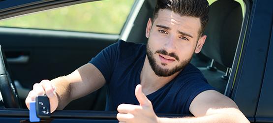 Assurance auto et jeunes conducteurs